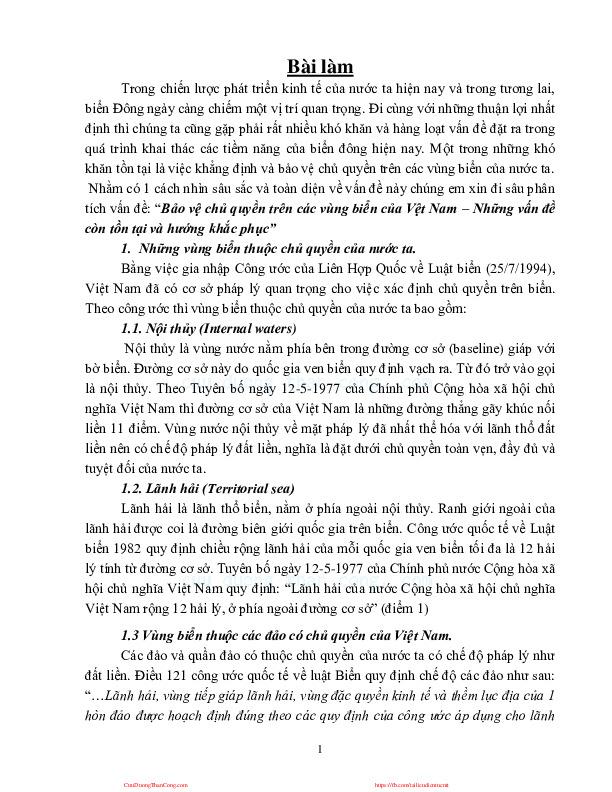 bv chu quyen tren cac vung bien cua vn - nhung vde ton tai va khac phuc_4.pdf-Thư viện tài liệu, giáo trình, bài giảng, bài tập lớn, đề thi online  môn học Luật Kinh Doanh Quốc Tế  ĐH Kinh Tế - ĐHQG Hà Nội-0