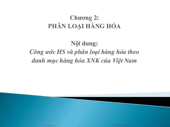 hq ch__ng 2 - 2010 c__ng.pptx.pdf-Thư viện tài liệu, giáo trình, bài giảng, bài tập lớn, đề thi online  môn học Nghiệp Vụ Hải Quan  tác giả Nguyễn Cương  Đại Học Ngoại Thương-0